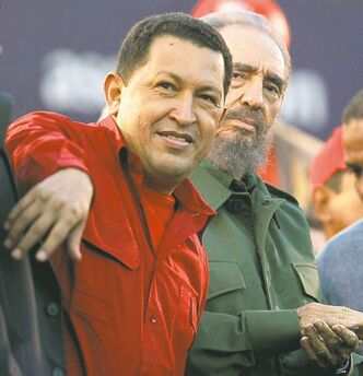 Roberto Candia / The Associated Press archives