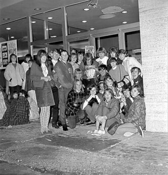 Winnipeg Tribune archives