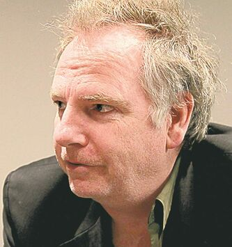 Guy Maddin: part of 'collective memory'