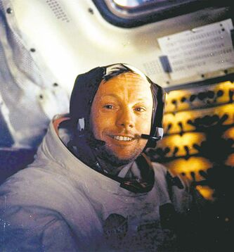 Neil Armstrong died following complications resulting from cardiovascular procedures.