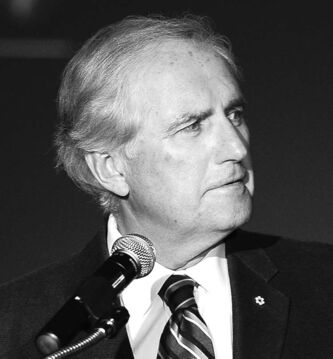 TROY FLEECE / THE CANADIAN PRESS ARCHIVES
