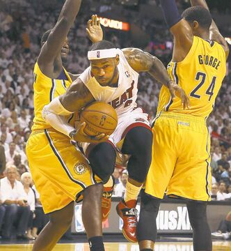 Charles Trainor Jr. / Miami Herald / MCT