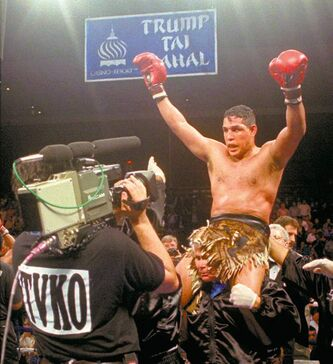 Donna Connor / the associated press archives