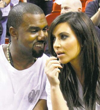 Rumours and cryptic tweets of a baby girl for Kanye West and Kim Kardashian have yet to be confirmed by the couple