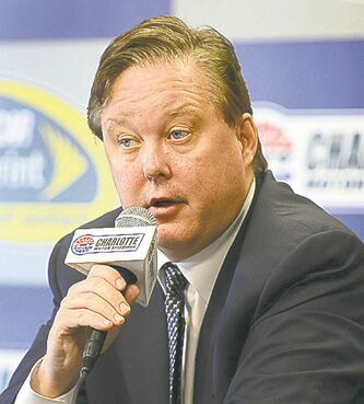 Jeff Siner / Charlotte Observer / MCT files