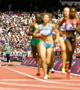 ANJA NIEDRINGHAUS / THE ASSOCIATED PRESS