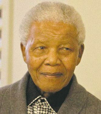 Schalk van Zuydam / The Associated Press Archives