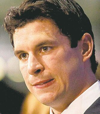 Sidney Crosby is all but certain to be at the table today with the NHL.