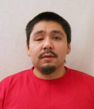 Martin Patrick was named a long-term offender in 2008, after he was convicted of sexual assault with a weapon. It was one of a long list of prior offences. He is 5'6 tall and about 217 pounds, with black hair and brown eyes.