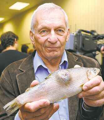 Ed Kaiser / Postmedia News Archives