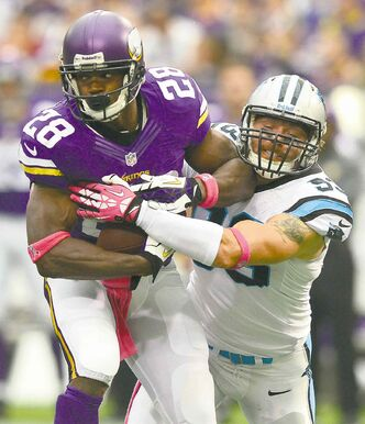 Jeff Siner / Charlotte Observer / MCT archives