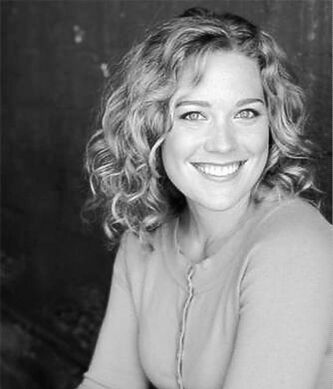 Playwright Kate Hewlett