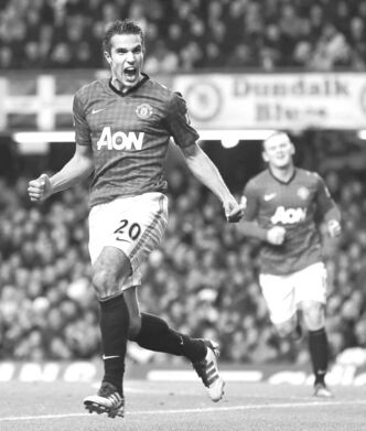 Kirsty Wigglesworth / the associated press archivesManchester United�s Robin van Persie is just one of many stars who have fled Arsenal in recent years.