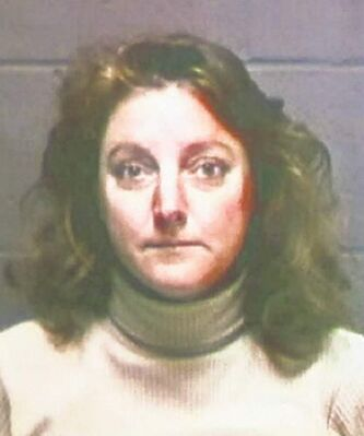 Jean Terese Keating: manslaughter charge