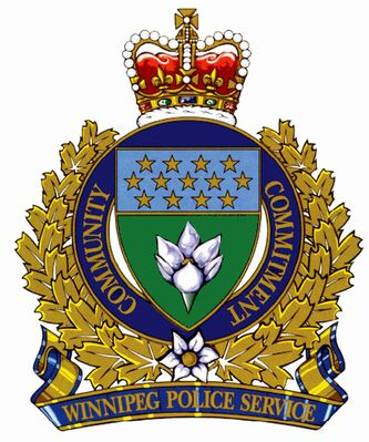 Winnipeg police arrested an alleged cocaine trafficker in Transcona.