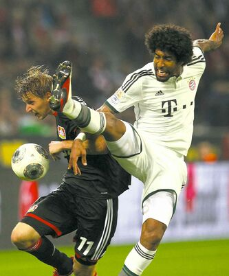 michael probst / the associated press