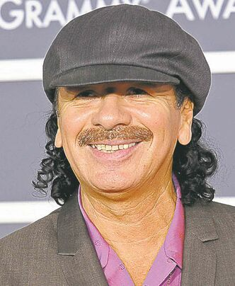 Carlos Santana has invited Marcus Malone  to play on his next album.