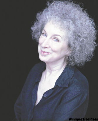 Canadian literary icon Margaret Atwood is set to launch her latest novel  the apocalyptic, post-pandemic Year of the Flood.