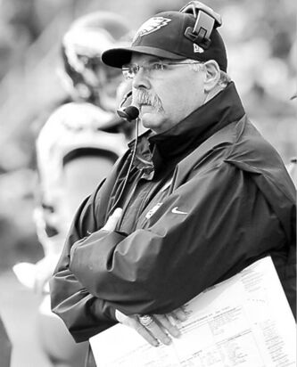 Mark Gail / mcclatchey news service archives