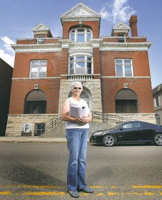 Photos by Phil Hossack / WINNIPEG FREE PRESS