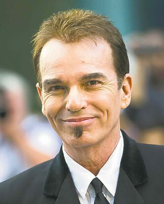 Billy Bob Thornton can;t get over losing Angelina Jolie.