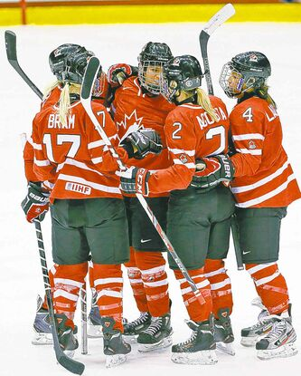 Mike Groll / the associated press archives