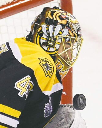 Boston's Tuukka Rask has quickly become an elite goalie after the retirement of Tim Thomas.