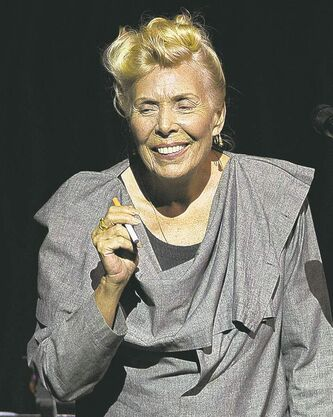 Aaron Vincent Elkaim / The Canadian Press