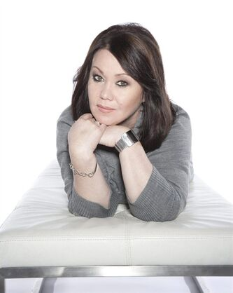 Singer Jann Arden is shown in a handout photo. THE CANADIAN PRESS/HO-Andrew MacNaughtan