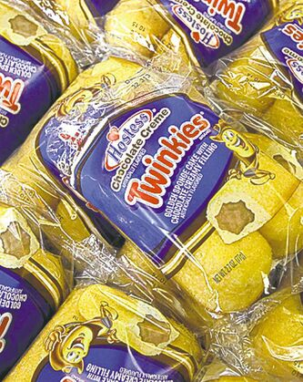 BRENNAN LYNSLEY / THE ASSOCIATED PRESS ARCHIVES