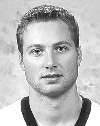 FILE--Pittsburgh Penguins Aleksey Morozov is seen in this official 2002-2003 season  NHL handout photo. Evgeni Malkin and Alexander Semin have had a sizeable impact on their respective NHL clubs this season. That begs the question of just how well Morozov would be doing in the NHL right now given that he led all Russian Super League scorers last season, including Malkin and Semin. (CP PICTURE ARCHIVE/HO - NHL)