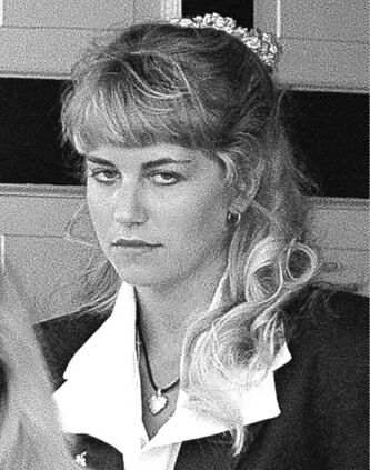 Killer Karla Homolka once dated suspect: police