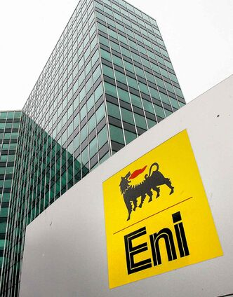 Luca Bruno / The Associated Press ARCHIVESThe government shutdown prevents energy giant Eni from selling an executive jet.