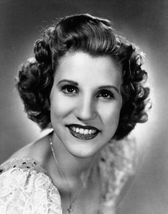 Patty Andrews, the last survivor of the three singing Andrews sisters, died in Los Angeles at age 94.