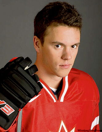 Study Jonathan Toews' hockey resumé and it would be easy to assume this has all come very easily.