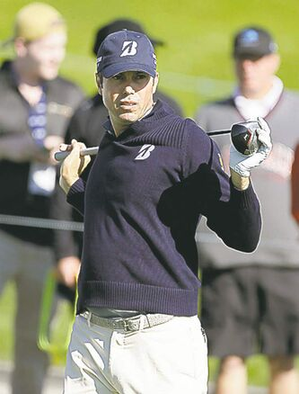 Reed Saxon / the associated press