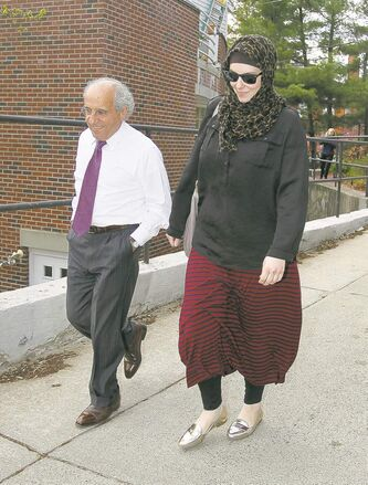 Stew Milne / The Associated Press Archives