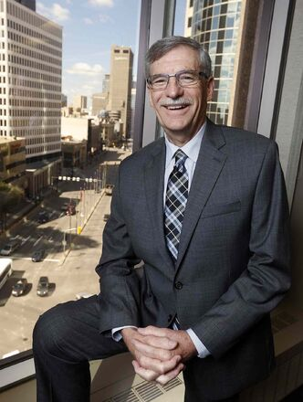 Don Leitch has been appointed the new President and CEO of the Business Council of Manitoba.