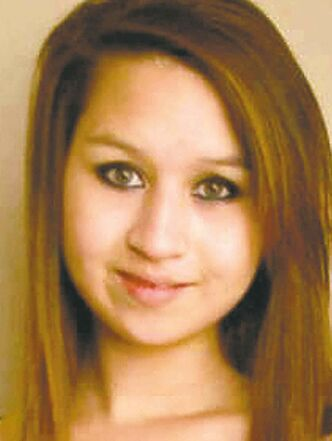 Amanda Todd: bullied to death