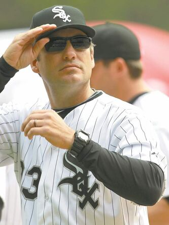 Phil Velasquez / Chicago Tribune /MCT