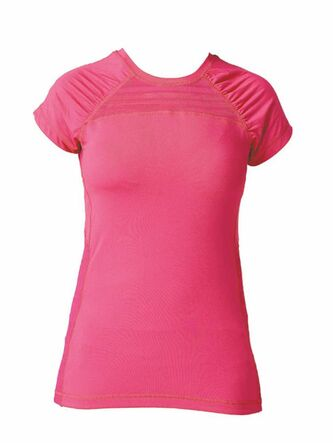 Ladies Roxy Endurance T-Shirt.