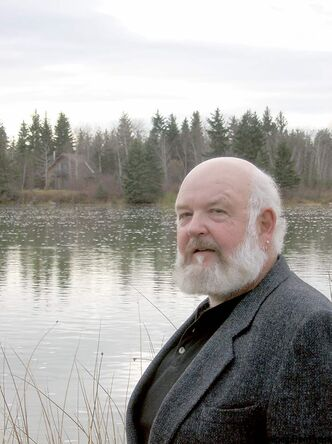 Al Neath was able to get through to troubled kids at his foster home on the Waterhen River.
