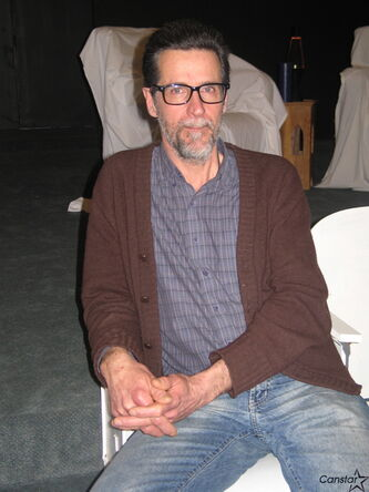 Richard Baschak, director of Wrong for Each Other has wanted to put on the play for many years.