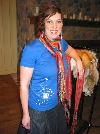 Festival du Voyageur's executive director Ginette Lavack Walters believes this year's event will be stronger than ever.
