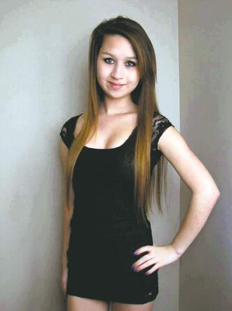 Amanda Todd's cyberstalker never let her escape bullying, even when she changed schools.