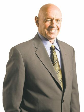 Covey, who died in July following a bicycling accident, wrote The 7 Habits of Highly Effective People.