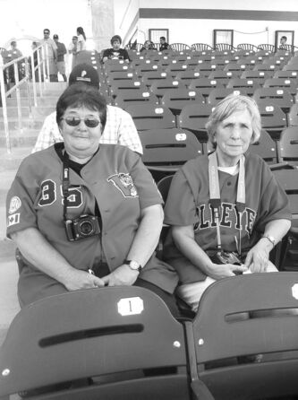 Andrew Collier / Winnipeg Goldeyes 