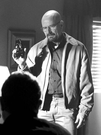 Actor Bryan Cranston of Breaking Bad fame gave the best �non-spoiling spoiler of the TV press tour.�