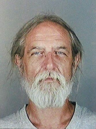 This 2006 image provided by the Monroe County Sheriff's Department shows William H. Spengler Jr., 62, who served 17 years in prison for the 1980 slaying of Rose Spengler, 92, inside her home. Authorities say Spengler set a house and car ablaze Monday in Webster, N.Y., then opened fire, killing two firefighters and wounding two others. After exchanging gunfire with police, Spengler killed himself.