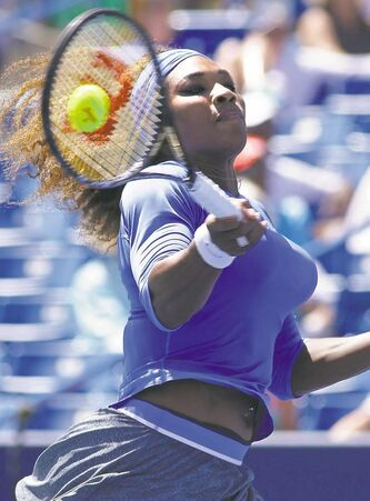 Al Behrman / the associated press